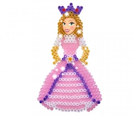 simba A&F Ironing Beads Fairy & Princess