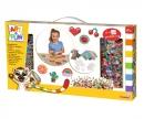 simba Art&Fun 10.000 Bügelperlen