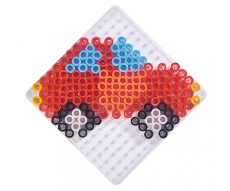 simba Art & Fun MAXI Ironing Bead Set