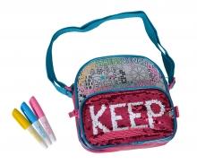 simba Color Me Mine Swap Pocket Bag