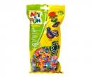 simba Art & Fun 3.000 Ironing Beads in Bag