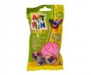 simba Art & Fun 1.000 Bügelperlen im Beutel pink