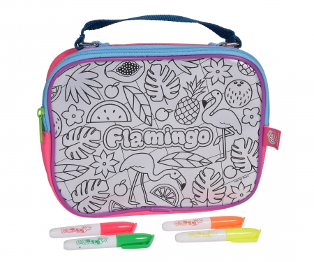 simba Color Me Mine Fantasy Daily Bag