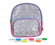 simba Color Me Mine Fantasy Back Pack