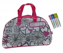 Spielzeug Color Me Mine Swap Pocket Bag