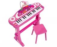 simba My Music World Girls Standkeyboard