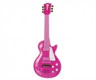 simba My Music World Girls Rock Guitar