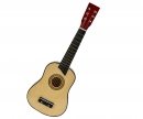 simba My Music World Holzgitarre