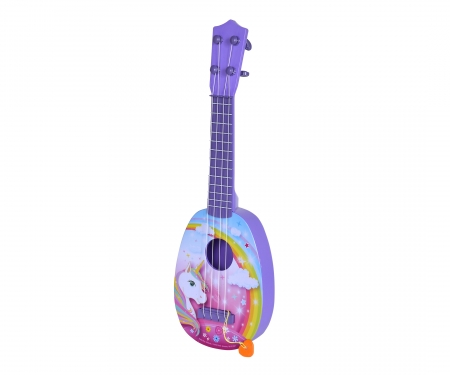 simba My Music World Unicorn Ukulele, 2-ass.