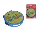 simba My Music World Tambourine