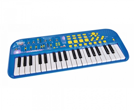 simba My Music World Keyboard