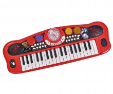 simba My Music World Disco Keyboard