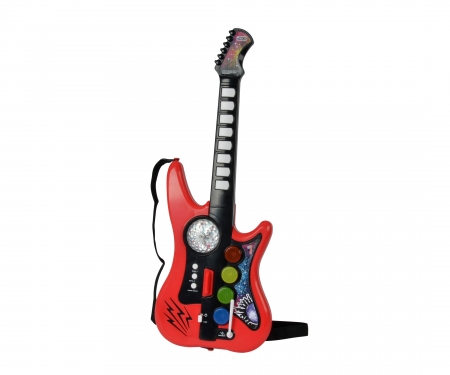 simba MMW Disco Guitar