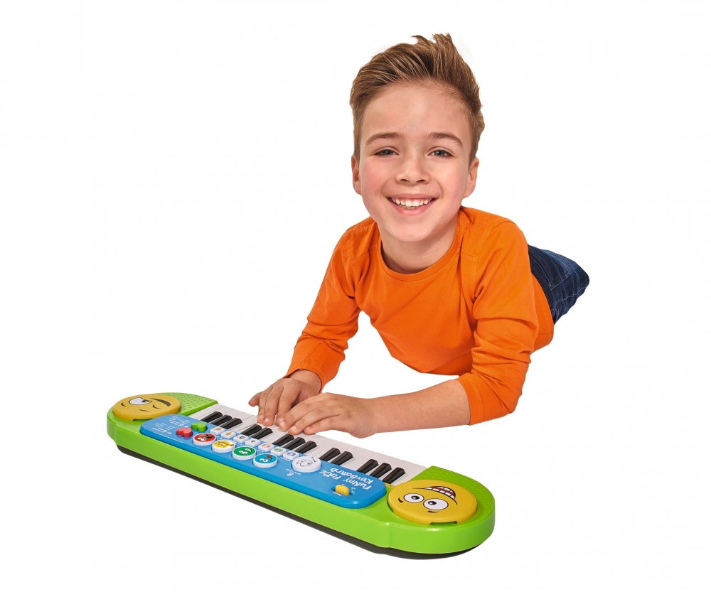 My Music World Funny Keyboard - My Music World - Brands - www