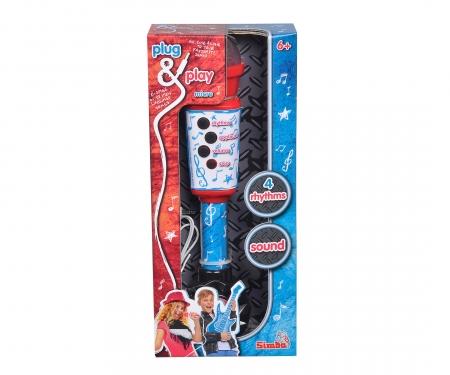 simba Plug & Play Mic