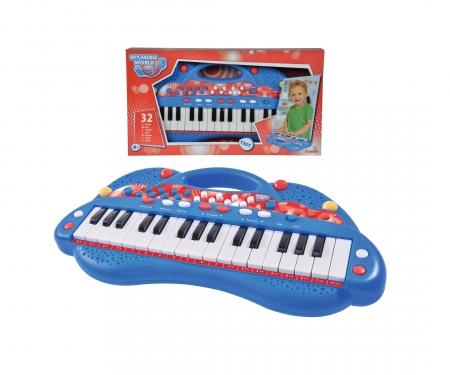 simba My Music World Keyboard