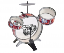 "simba My Music World Drum Kit ""Little Drum"""