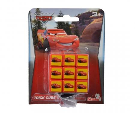 simba Cars Trick Cube
