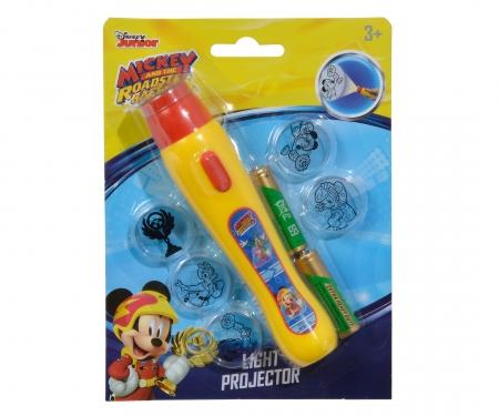 simba Mickey Light Projector