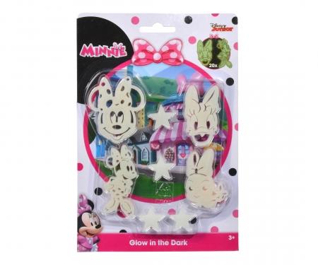 simba Minnie GID Set
