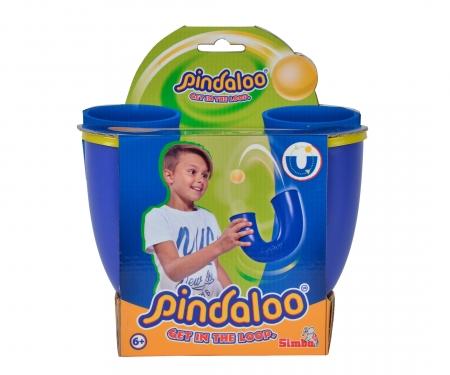 simba Pindaloo Ballspiel