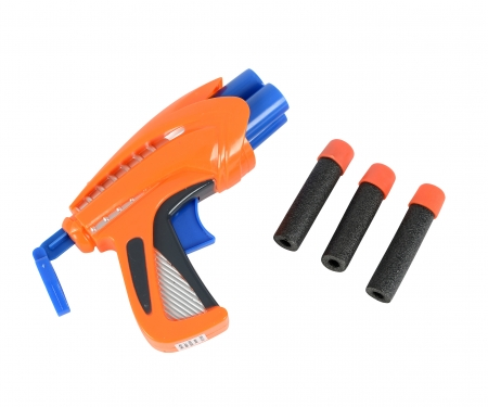 simba X-Power Pocket Blaster, 2-ass.