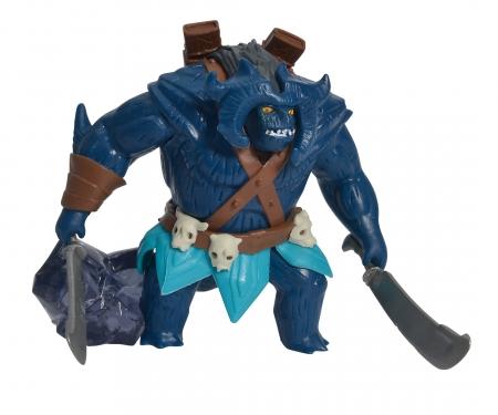 simba Trollhunter, 3 pcs Figurine Set, Jim