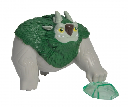 simba Trollhunter, 3 pcs Figurine Set, Toby