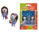 simba LEO Figure Set Henry/Tessa