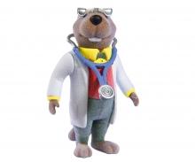 simba LEO Figure Dr. Biber
