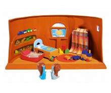 simba LEO Children's Room w. Hubert + Herbert