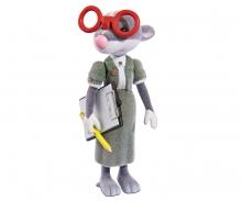 simba LEO Figure Maggie