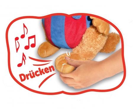 simba BoBo Siebenschläfer, sing with me