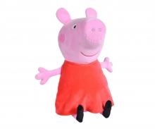 simba Peppa Pig Plush Peppa, 33cm