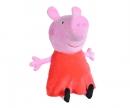 simba Peppa Pig Plüsch Peppa, 33cm