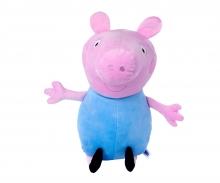 simba Peppa Pig Plush George, 31cm