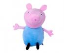 simba Peppa Pig Plüsch Schorsch, 31cm