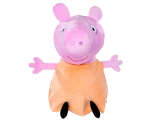 simba Peppa Pig Plush Mother Wutz, 35cm