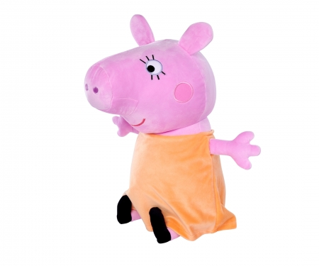 simba Peppa Pig Plüsch Mama Wutz, 35cm
