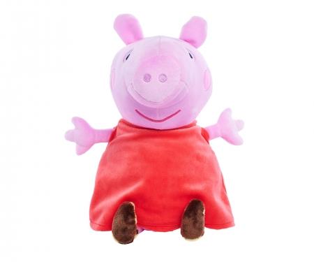 simba Peppa Pig Plush Peppa  incl. Sound, 25cm