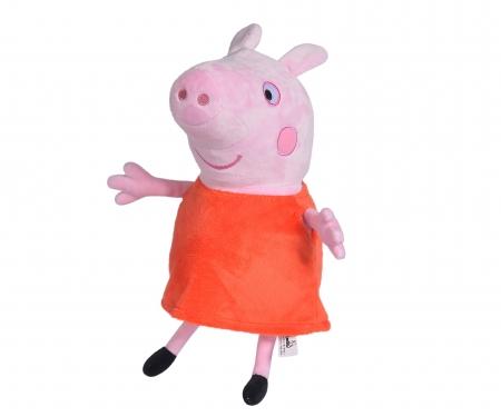 simba Peppa Pig Plüsch, 4-sort.