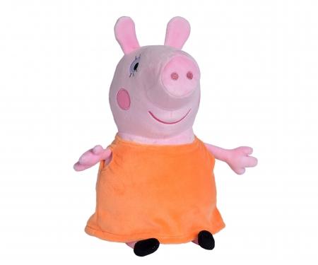 simba Peppa Pig Plush, 4-ass.