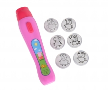 simba Peppa Pig Light Projector