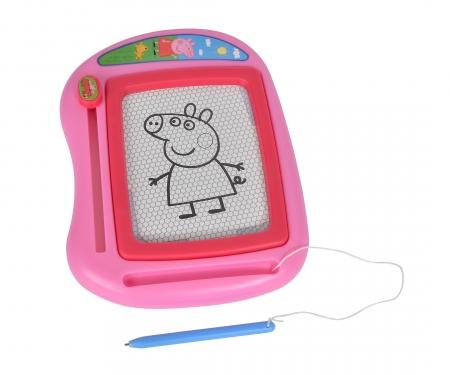 simba Pizarra Magnética de Peppa Pig