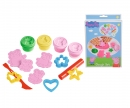 simba Peppa Pig Dough Set