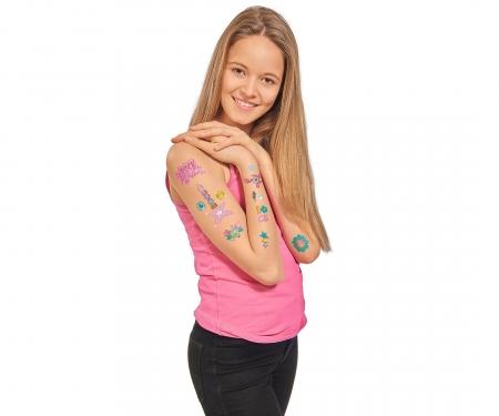 simba MBF Glitter Tattoos