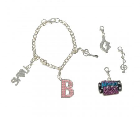 simba MBF Friendship Bracelet, 2-ass.