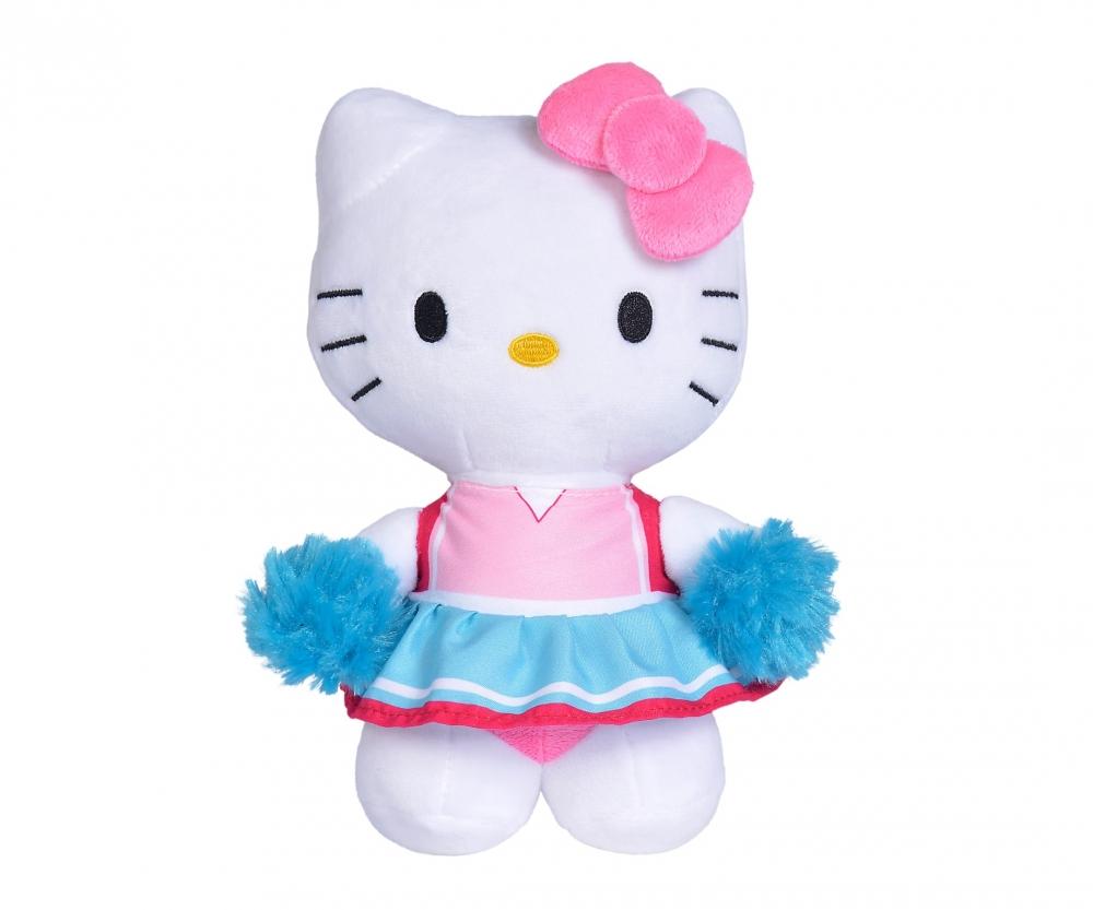 35cm Simba 109281008 Hello Kitty Einhorn Pl/üschkissen
