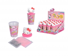 simba Hello Kitty Shake+Make Slime