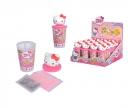 simba Hello Kitty Shake+Make Slime